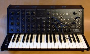 Watch Depeche Mode's Vince Clarke's video guide to the Korg MS-20