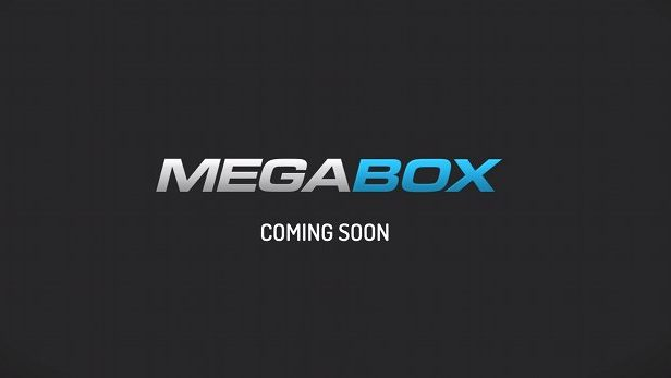 Preview the Megabox, Megaupload's record label alternative