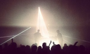 Simian Mobile Disco to play last London live show of the year, with some serious support