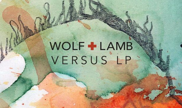 Premiere: download Wolf + Lamb's new full-length, Versus, for free
