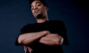 Omar-S plans new album; Kassem Mosse returns to FXHE