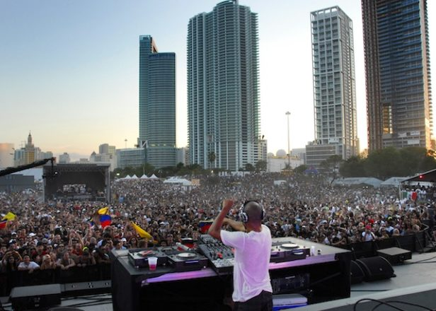 Miami's Ultra Music Festival expands to two weekends