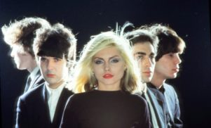 Download three new Blondie songs