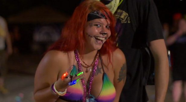 Watch Danny Brown's full investigation of ICP's festival, The Gathering of the Juggalos