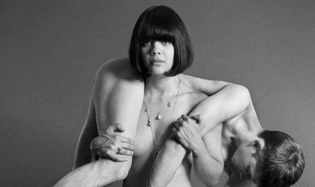 Preview Bat For Lashes' new album The Haunted Man
