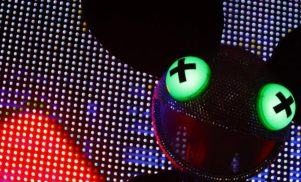 """I hate it for the fucking sound"": Deadmau5 takes on dubstep, attacks Forbes' DJ rich list"
