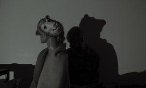 Download Michna's ambient remix of Helsinki upstart Albert Swarm