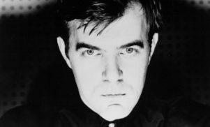 FACT meets Boyd Rice: noise pioneer, film buff, leader of the Church of Satan