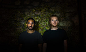 """There's a vast territory still to be explored…"" Five minutes with Emptyset"