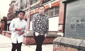 Hear London dancehall unit The Heatwave refix TNGHT's 'Higher Ground'