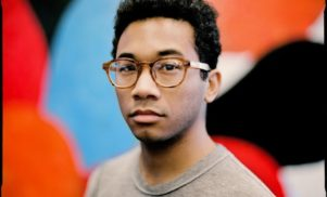 Toro Y Moi plans gallery listening events, featuring his own art