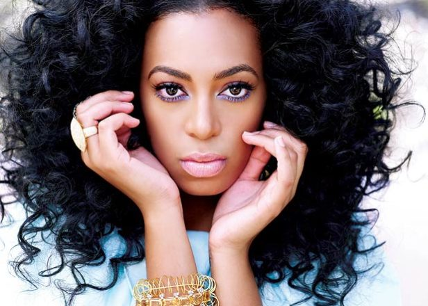 Solange Knowles announces new album True, produced by Dev Hynes