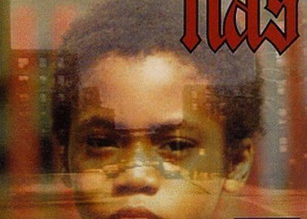 Nas' Illmatic to receive premium reissue