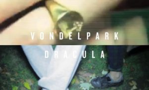 Dreamweavers Vondelpark reveal new album for R&S; stream lead track 'Dracula'
