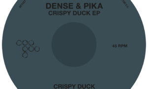 Premiere: stream the strung-out 'Coil', from Dense & Pika's forthcoming Hotflush EP