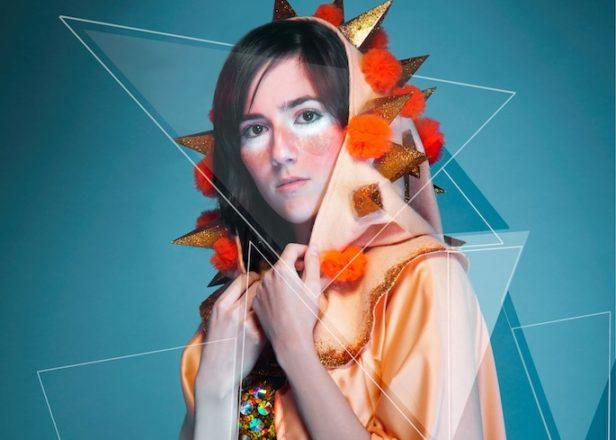 Premiere: Morgan Zarate remixes Sinden's collaboration with Sydney beatsmith Elizabeth Rose.