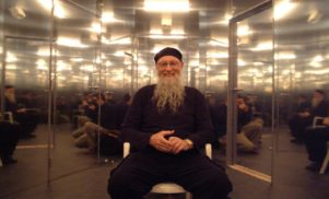 Overwhelmed with sound: Terry Riley interviewed
