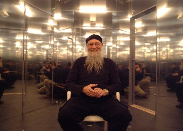 Terry Riley interviewed