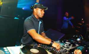 DJ EZ, Mosca and Justin Robertson join Bugged Out! Weekender bill