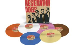Reservoir Dogs soundtrack to be reissued for Record Store Day's Black Friday