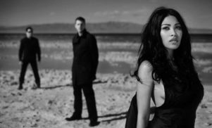 Trent Reznor's How To Destroy Angels_ get a supple remix from Factory Floor