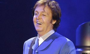 Sir Paul McCartney joins Hillsborough charity single