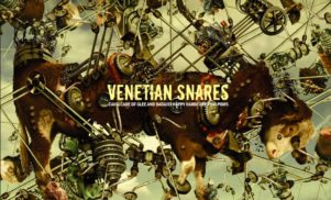 New brace of Venetian Snares records reissued for 2012