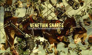 New brace of Venetian Snares records reissued for 2012