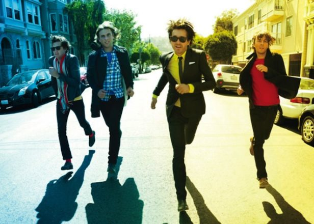 Phoenix readies new album for 2013 release