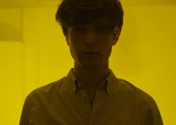 Watch James Blake perform new music
