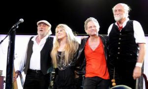 Fleetwood Mac announce reunion tour dates; Stevie Nicks weighs in on Rihanna and Kanye