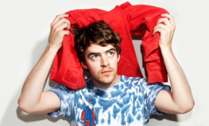 FACT's 2012 Advent Calendar opens with Ryan Hemsworth's remix of Craig David