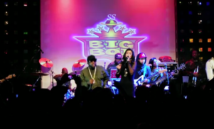 Watch Big Boi, A$AP Rocky and Phantogram perform 'Lines'