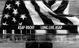 Listen to A$AP Rocky's '1Train', featuring Kendrick Lamar, Danny Brown, Action Bronson, and more