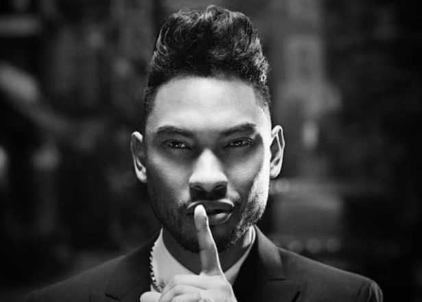 Miguel shares two previously unreleased tracks