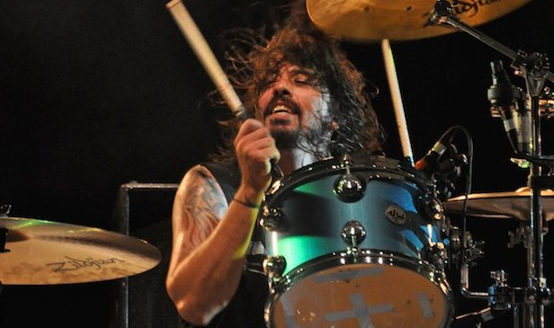 Dave Grohl shoots down rumors of Nirvana reunion tour