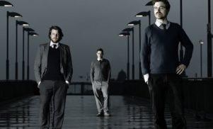 Brandt Brauer Frick recruit Jamie Lidell and Nina Kraviz for guest-heavy new LP