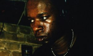Detroit techno virtuoso Terrence Dixon launches new label