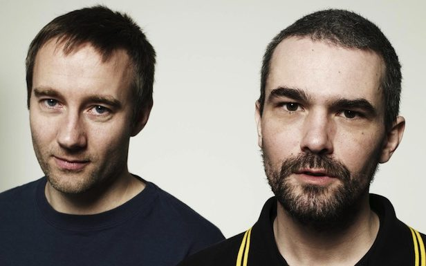 Autechre announces new album, Exai