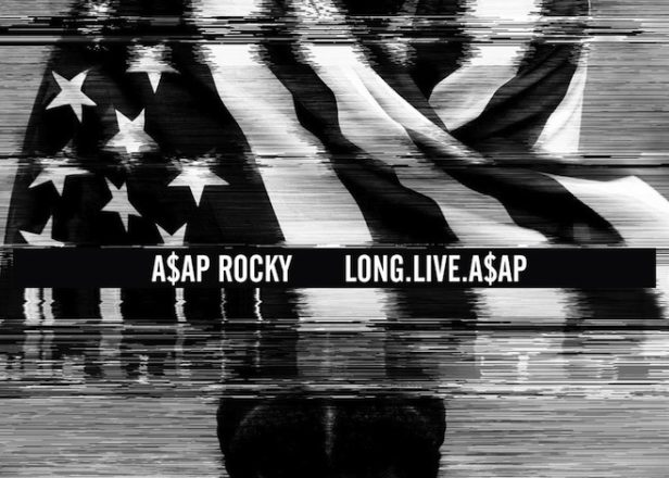 A$AP Rocky's Long.Live.A$AP to feature production from Clams Casino, Skrillex and more