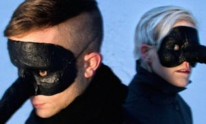 The Knife emerge from hibernation with new album, Shaking the Habitual