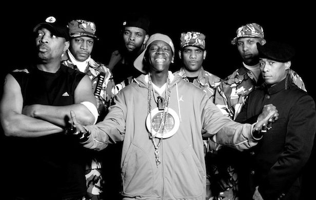Public Enemy headlines Rock and Roll Hall of Fame inductees, Kraftwerk doesn't make the cut