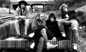 US punk institution The Replacements reform to raise funds for former guitarist