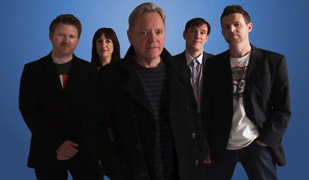 Stream New Order's rarities collection Lost Sirens