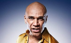 Time-stretching and time-wasting: The best and worst of Goldie
