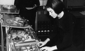 Manchester to celebrate Delia Derbyshire Day this Saturday