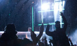 "TNGHT, Kink, Joy Orbison and more play the ""ice and steel"" venues of Montreal's Igloofest"