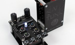 Stones Throw releases new version of DâM-FunK-branded drum machine