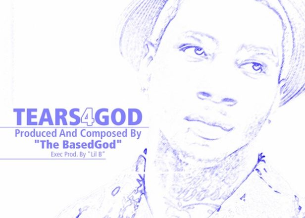 Lil B releases second classical album, Tears 4 God
