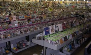 Amoeba Music launches Vinyl Vaults, digitizing rare and out-of-print records